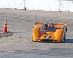 1966-1988 FIA Manufacturers Championship Cars