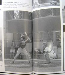 Colby Rasmus 2005 Signed Russell County High School Year Book