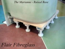 The Marianne - Raised Base