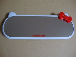 Hello Kitty Rear View Mirror (Universal)