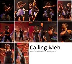 Calling Meh