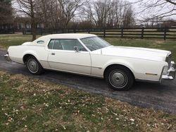 46.74 Lincoln Mark 4