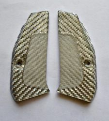 CZ 75 / 85 COMPACT True Tactical silver metallic CF