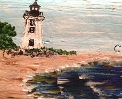 Black Rock Light