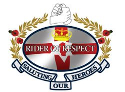 NORTHERN IRELAND RIDER EMBLEM