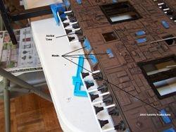 Overhead Module Painting - 5