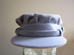 WW2 QAIMNS cap £50