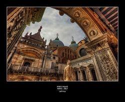 Doge's Palace - Venice - Italy