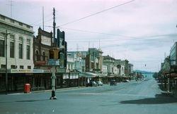 135 Ryrie & Moorabool Sts. Geelong 1956