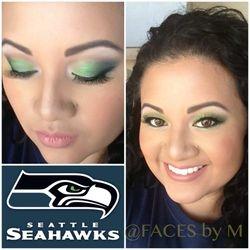 Seahawks Pride!