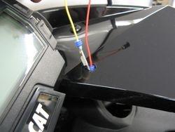 Installing the LED