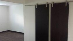 Dual closet