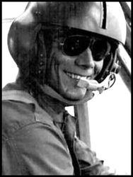 Huey Pilot: