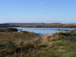 The Three Lakes Connemara