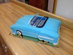 bel Air Cake