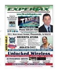 Ricardo Rogeles Financial Services / Yvethe Soto / Unlocked Wireless