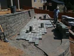 brick paver in Hillsboro   Hillsboro OR Pavers