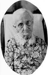Rebecca (Major) Hawn (1856-1946)