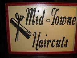 MID TOWNE HAIRCUTS