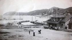 Hotell Kullaberg 1906