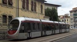 #1009 on Via Lacopo da Diacetto.