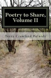 Poetry to Share, Vol. II