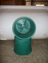 Champion barrel