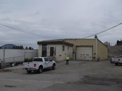 Exterior Commercial Painting (Penticton)