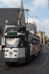 PCC #6213, with Hetgravensteen in the distance.