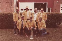 1979 Tug of War Team
