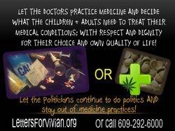 Let Doctors Practice Medicine and Politicians do Politics