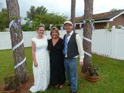 Mr. and Mrs. Bryan Nichols