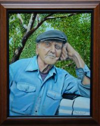 The Farmer (SOLD)