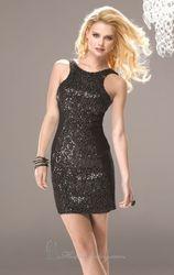 Flirt - Little black dress