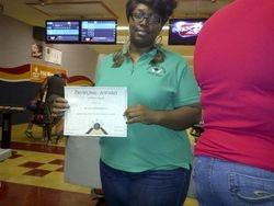 2012 XL Bowling Tournament