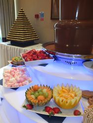 Amaze your guests with one of our packages, Call 07450650200