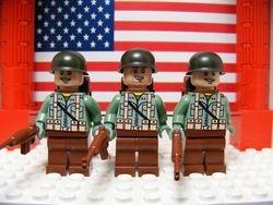 U.S. Army 1945