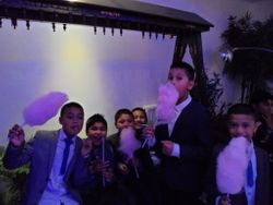 Candy Floss Hire, Leeds West Yorkshire