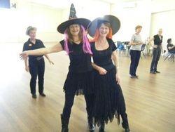 Halloween Social, Oct. 08 Harvey Lowe Pavillion Castle Hill