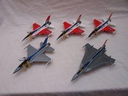 5 Prototypes