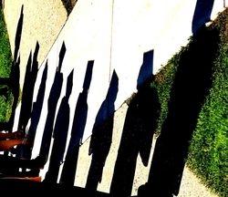 Sunshadows