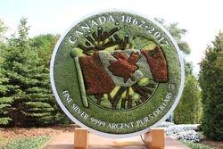 Mosai Canada 150 in Gatineau