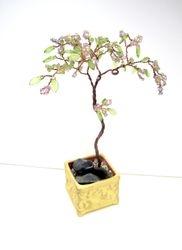 Gemstone Bonsai Tree Workshop