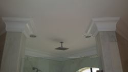 "7 1/4"" Crown Molding"