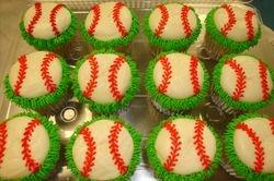 icing baseballs $3.50 each