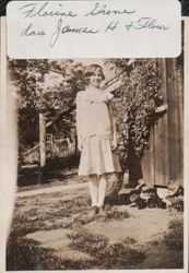 M. Florine Grove (1914-1932)