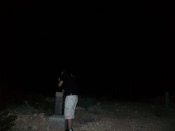 Goodsprings Cemetery Trip 6