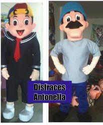 KIKO Y DON RAMON