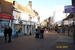 Westgate Street