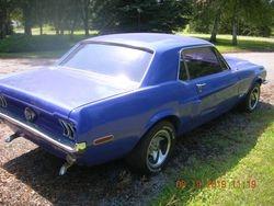 34.68 Mustang